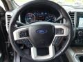 Ford F350 Super Duty Lariat Crew Cab 4x4 Shadow Black photo #15