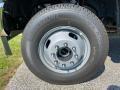 Ford F350 Super Duty XL Crew Cab 4x4 Stake Truck Oxford White photo #9