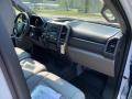 Ford F350 Super Duty XL Crew Cab 4x4 Stake Truck Oxford White photo #20