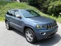 Jeep Grand Cherokee Limited 4x4 Slate Blue Pearl photo #4