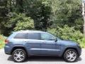 Jeep Grand Cherokee Limited 4x4 Slate Blue Pearl photo #5