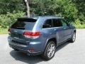Jeep Grand Cherokee Limited 4x4 Slate Blue Pearl photo #6
