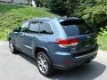 Jeep Grand Cherokee Limited 4x4 Slate Blue Pearl photo #8