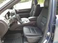 Jeep Grand Cherokee Limited 4x4 Slate Blue Pearl photo #10