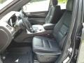 Jeep Grand Cherokee Limited 4x4 Granite Crystal Metallic photo #10