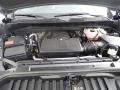 Chevrolet Silverado 1500 LT Crew Cab 4x4 Satin Steel Metallic photo #9