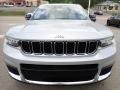 Jeep Grand Cherokee L Limited 4x4 Silver Zynith photo #9