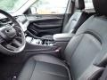 Jeep Grand Cherokee L Limited 4x4 Silver Zynith photo #11