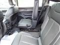 Jeep Grand Cherokee L Limited 4x4 Silver Zynith photo #12