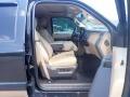 Ford F350 Super Duty Lariat Crew Cab 4x4 Tuxedo Black photo #40