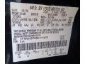 Ford F350 Super Duty Lariat Crew Cab 4x4 Tuxedo Black photo #45