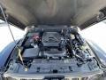 Jeep Wrangler Unlimited Rubicon 4x4 Black photo #17
