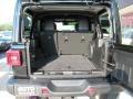 Jeep Wrangler Unlimited Rubicon 4x4 Black photo #5