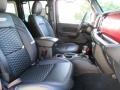 Jeep Wrangler Unlimited Rubicon 4x4 Black photo #13