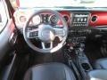 Jeep Wrangler Unlimited Rubicon 4x4 Black photo #15