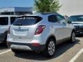 Buick Encore Preferred AWD Quicksilver Metallic photo #2