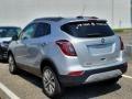 Buick Encore Preferred AWD Quicksilver Metallic photo #4