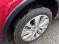 Buick Encore Preferred AWD Winterberry Red Metallic photo #9