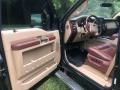 Ford F350 Super Duty King Ranch Crew Cab 4x4 Dually Tuxedo Black Metallic photo #10