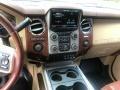 Ford F350 Super Duty King Ranch Crew Cab 4x4 Dually Tuxedo Black Metallic photo #12
