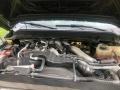 Ford F350 Super Duty King Ranch Crew Cab 4x4 Dually Tuxedo Black Metallic photo #13