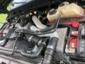 Ford F350 Super Duty King Ranch Crew Cab 4x4 Dually Tuxedo Black Metallic photo #15