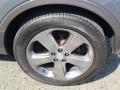 Buick Encore Leather Satin Steel Gray Metallic photo #31