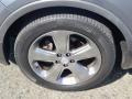 Buick Encore Leather Satin Steel Gray Metallic photo #32