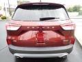 Ford Escape SE 4WD Bronze Fire Metallic photo #4