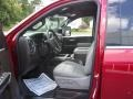 Chevrolet Silverado 2500HD LTZ Crew Cab 4x4 Cherry Red Tintcoat photo #18