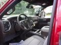 Chevrolet Silverado 2500HD LTZ Crew Cab 4x4 Cherry Red Tintcoat photo #19