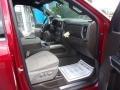 Chevrolet Silverado 2500HD LTZ Crew Cab 4x4 Cherry Red Tintcoat photo #22