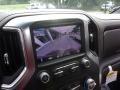 Chevrolet Silverado 2500HD LTZ Crew Cab 4x4 Cherry Red Tintcoat photo #33