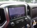 Chevrolet Silverado 2500HD LTZ Crew Cab 4x4 Cherry Red Tintcoat photo #35