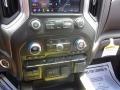 Chevrolet Silverado 2500HD LTZ Crew Cab 4x4 Cherry Red Tintcoat photo #36