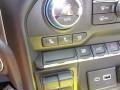 Chevrolet Silverado 2500HD LTZ Crew Cab 4x4 Cherry Red Tintcoat photo #37