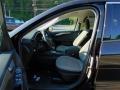 Ford Escape SE 4WD Agate Black Metallic photo #10