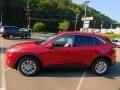 Ford Escape SE Rapid Red Metallic photo #6