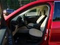 Ford Escape SE Rapid Red Metallic photo #10