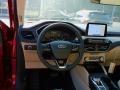 Ford Escape SE Rapid Red Metallic photo #12