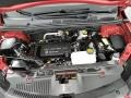 Buick Encore Preferred AWD Winterberry Red Metallic photo #13