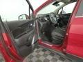 Buick Encore Preferred AWD Winterberry Red Metallic photo #14