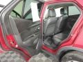 Buick Encore Preferred AWD Winterberry Red Metallic photo #25