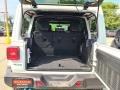 Jeep Wrangler Unlimited Rubicon 4xe Hybrid Bright White photo #6