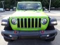 Jeep Wrangler Unlimited Rubicon 4x4 Limited Edition Gecko photo #9