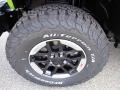 Jeep Wrangler Unlimited Rubicon 4x4 Limited Edition Gecko photo #10