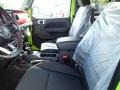 Jeep Wrangler Unlimited Rubicon 4x4 Limited Edition Gecko photo #11