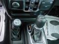 Jeep Wrangler Unlimited Sport 4x4 Black photo #17