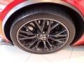 Chevrolet Corvette Z06 Coupe Torch Red photo #9