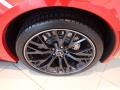 Chevrolet Corvette Z06 Coupe Torch Red photo #10